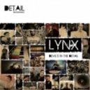 Lynx - Playskool