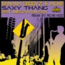 Banana Groovz,Jackie - Saxy Thang (Original Mix)
