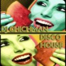 Dj Chichman - The Sound Of Vocal Disco House [2012]