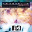 Habstrakt & Badjokes - Miaow (Hubwar & Nekochan remix)