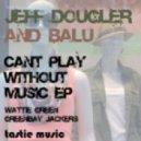 Jeff Dougler & Balu -  Get High (Original Mix)
