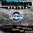 Montenegro - Kaleydo (Skitt B Remix)