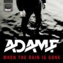 Adam F - When The Rain Is Gone (Original Mix)