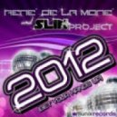 Rene De La Mone & Slin Project - 2012 Get Your Hands Up (Andrew Spencer Remix)