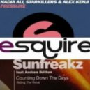 Alex Kenji & Starkillers vs Sunfreakz  - Countin Down The Pressure (eSQUIRE Bootleg)