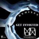 Momo Dobrev - Get Involved (Manu Sami remix)