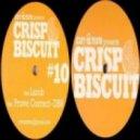 Crisp Biscuit - Lamb