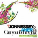 DJ Jonnessey & Aner - Like It! (Moving Elements Extended)