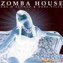 Dani Villa, Pau Dafonso  - Zomba House (Club Mix)