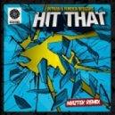 Intiman Ft. Foreign Beggars - Hit That (Calvertron Remix)