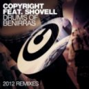 Copyright - Drums Of Benirras Feat. Shovell  (Federico Scavo Remix)