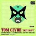 Tom Clyde - Zeit Geist (Home Alone Remix)