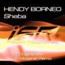Hendy Borneo - Sheba (Original Mix)