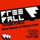 Taras Bazeev & Maxim Yurin - Valkyrie (Original Mix)