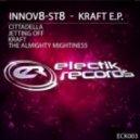 Innov8-St8 - Cittadella (Original Mix)