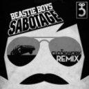 Beastie Boys - Sabotoge (Clockwork 2012 Bootleg)