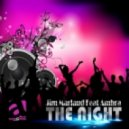 Jim Marlaud Feat. Ambra - The Night (Extended Mix)