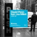 David Penn feat. Lisa Millett - Join Us (Original Mix)