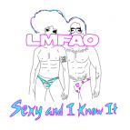 LMFAO - Sexy And I Know It (Dallask Remix 2012)