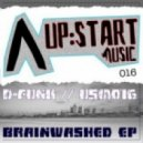 D Funk - Brainwashed