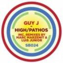 Guy J - High (Marc Marzenit Remix)
