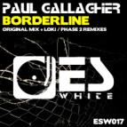 Paul Gallagher - Borderline (Phase 2 Remix)