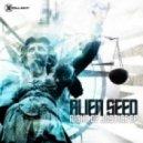 Alien Seed - Assault A Base