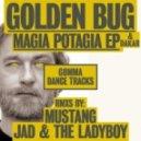 Golden Bug & Dakar - Sex Beat (Mustang remix instrumental)
