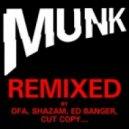 Munk - Live Fast! Die Old! (Headman remix)