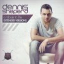Dennis Sheperd feat Molly Bancroft - Silence  (Album Extended Mix)