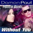 Damon Paul Feat. Patricia Banks - Without You (Sean Finn Remix)