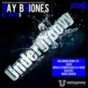 Ray Briones - Be Water (Original Mix)