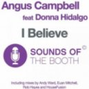 Angus Campbell Ft Donna Hidalgo - I Believe