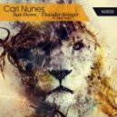 Carl Nunes & Alex Frost - Thunder Bringer (Original Mix)