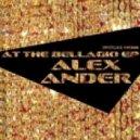Alex Ander - I Want You (Original)