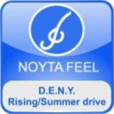D.E.N.Y. - Rising  (Original Mix)