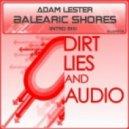 Adam Lester - Balearic Shores  (Original Mix)