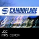 JDC - Mas Cerca  (Original Mix)