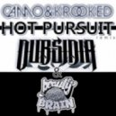 Camo & Krooked - Hot Pursuit  (Dubsidia & Beauty Brain Remix)