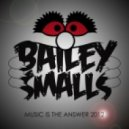 Bailey Smalls - Music Is The Answer 2012 ()