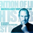 Steve Jobs - Memory  (Mixed By DJ Shishkin)