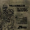 Hallucinator  - Black Mass (Original Mix)