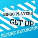 Bingo Players vs Diplo vs Bart B More - Rattle Up  (Sean Johnson G-G-Get Up Bootleg)