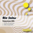 Ale Salas  - Supreme  (Original Mix )