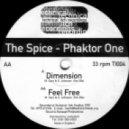 The Spice - Dimension ()