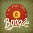 BOOGIE - Aurras Love