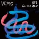 VCMG - Single Blip (Wolfgang Voigt Auramix)