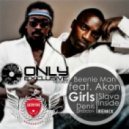 Beenie Man feat. Akon - Girls (Denis Drozdov & Slava Inside Remix)