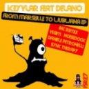 Delano & Keyvlar - From Marseille To Ljubljana (Daniele Petronelli Remix)