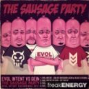 Evol Intent vs Gein - Hit Em Up (Original Mix)